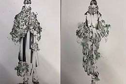 design textile lyon