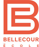 Bellecour logo