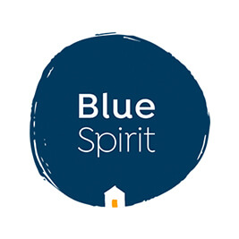 blue spirit bellecour ecole