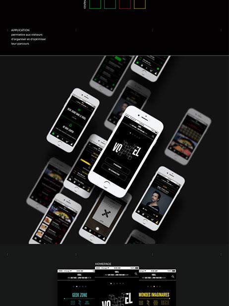 mastere design ux/ui