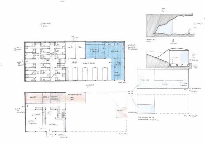 bachelor design espace environnements