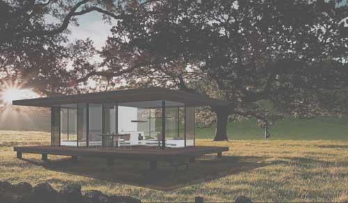 Mastère Design Architecture Interieur