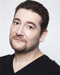 Nicolas GAbion