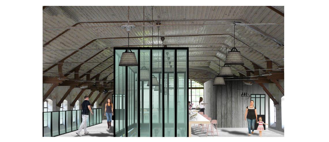 bts design espace bellecour cole lyon. Black Bedroom Furniture Sets. Home Design Ideas