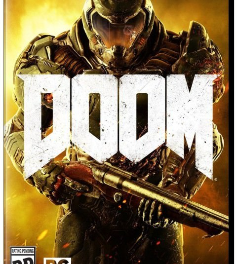 Doom Game Jam