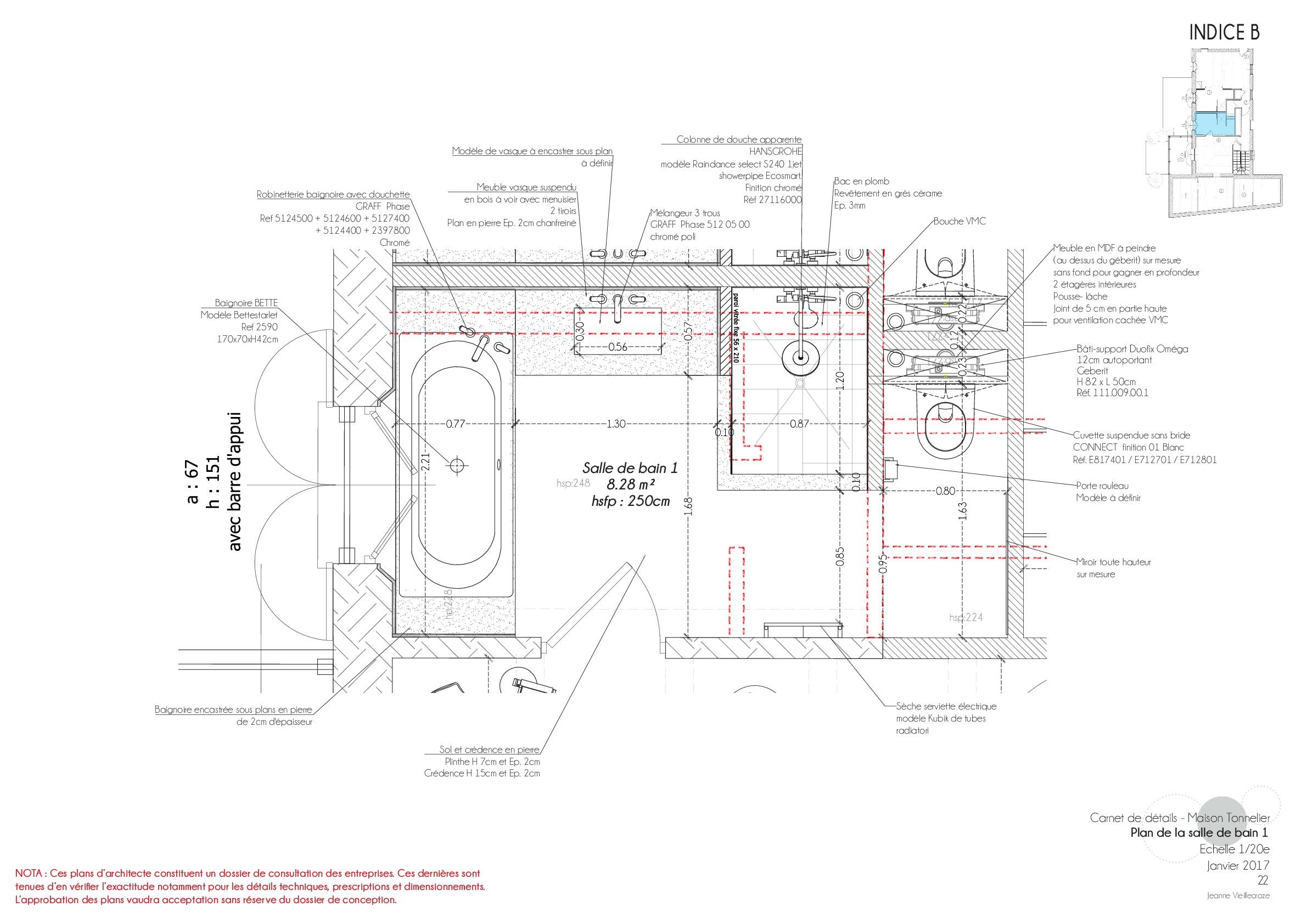 bts design espace