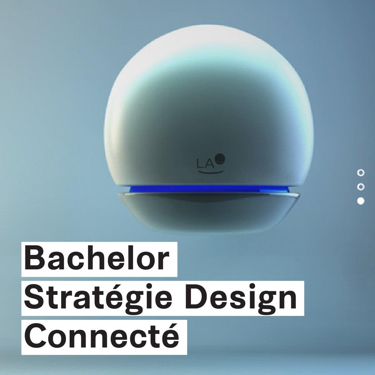 Bellecour Ecole - Design Connecté