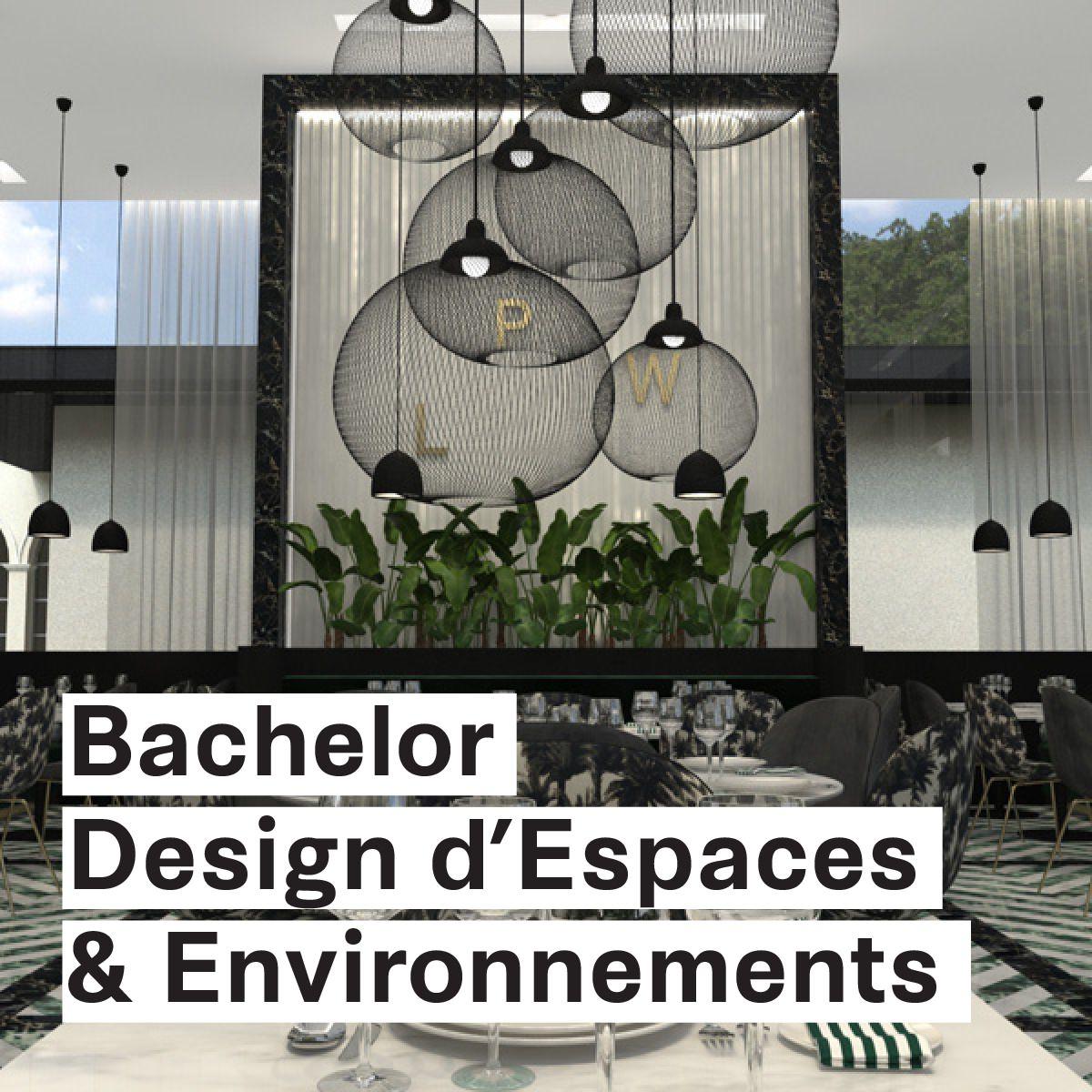 Bellecour - Design d'espace