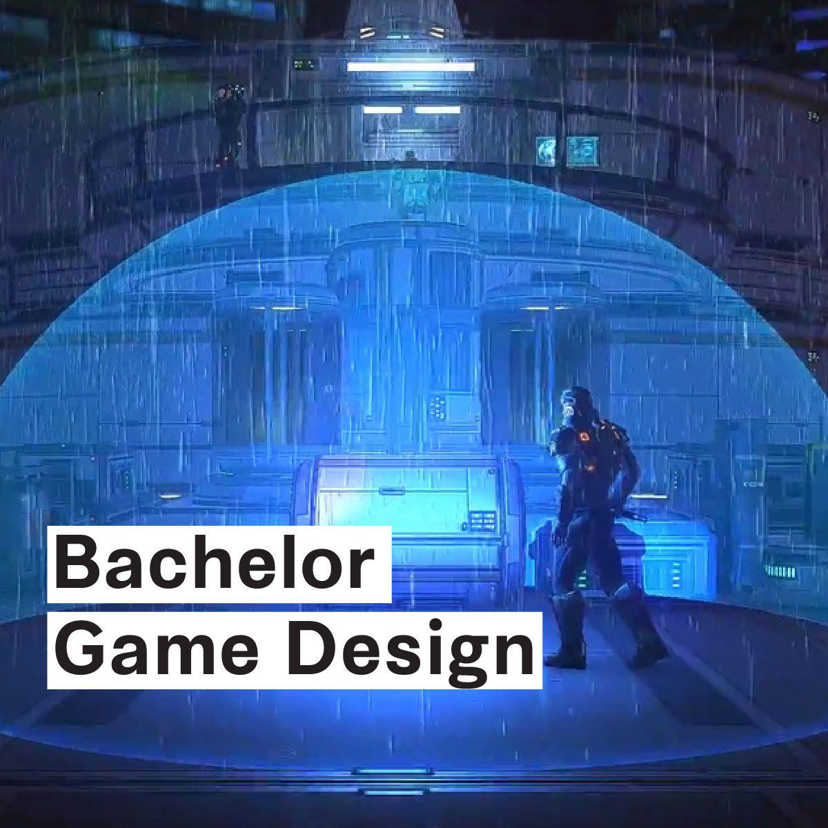 Bellecour Ecole - Game Design