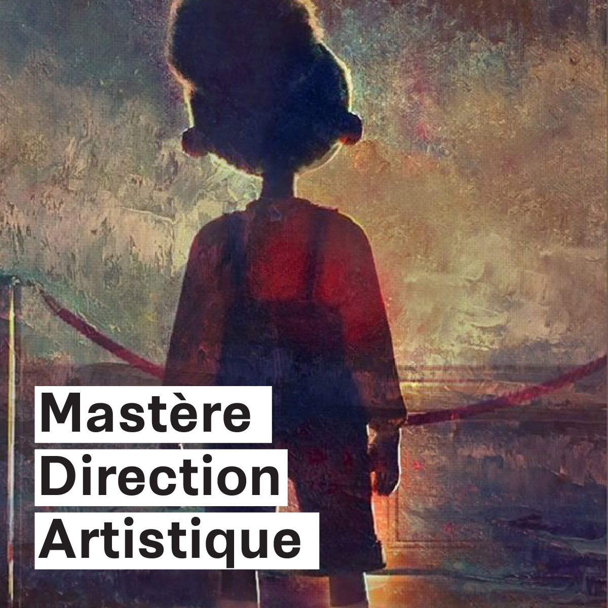 Bellecour Ecole - Direction Artistique Cinema et Jeu Video