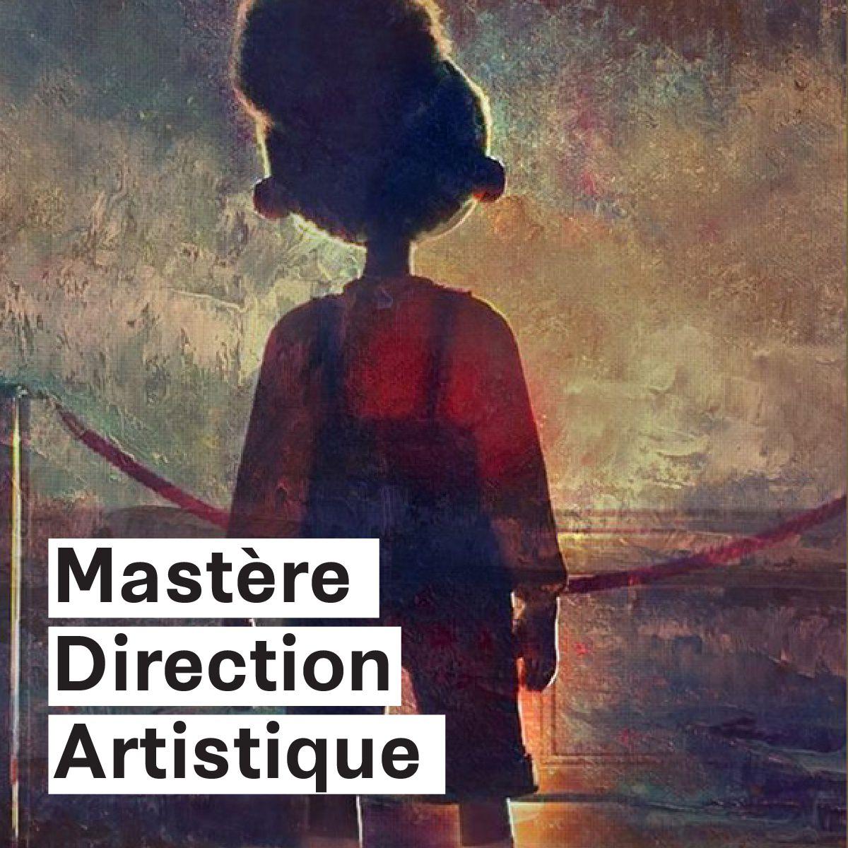 Bellecour Ecole - Direction Artistique Cinema et Jeu Video