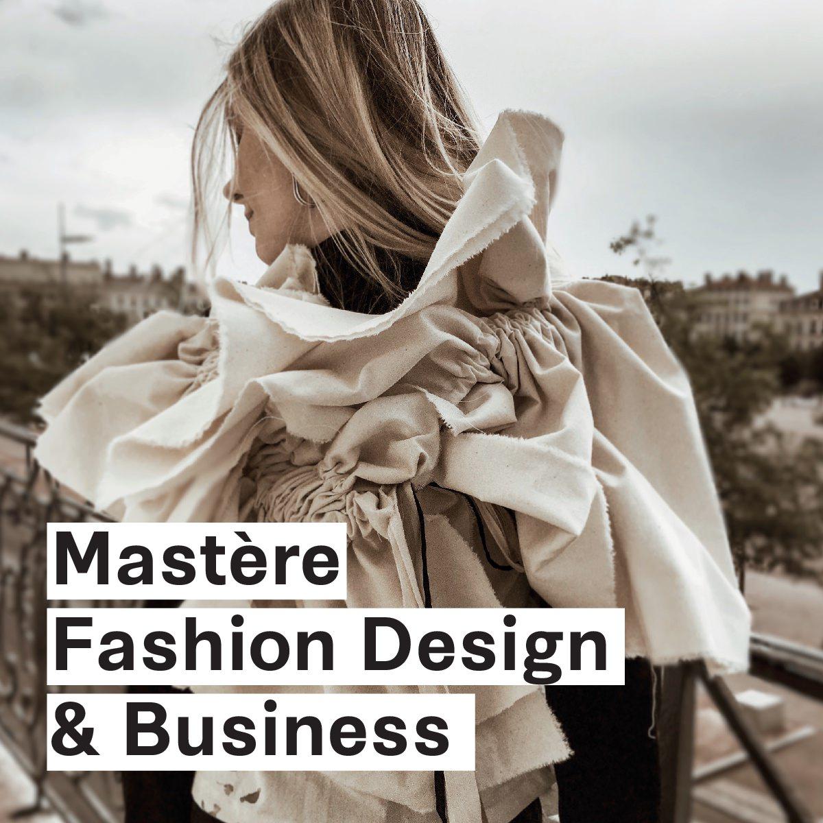 Bellecour ecole - Fashion Design