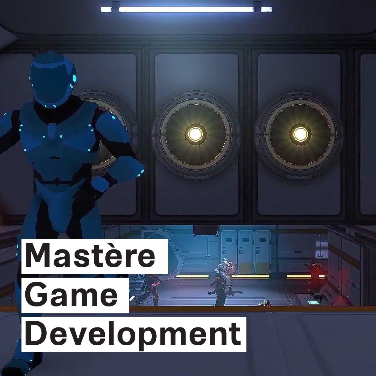 Bellecour Ecole - Game Development