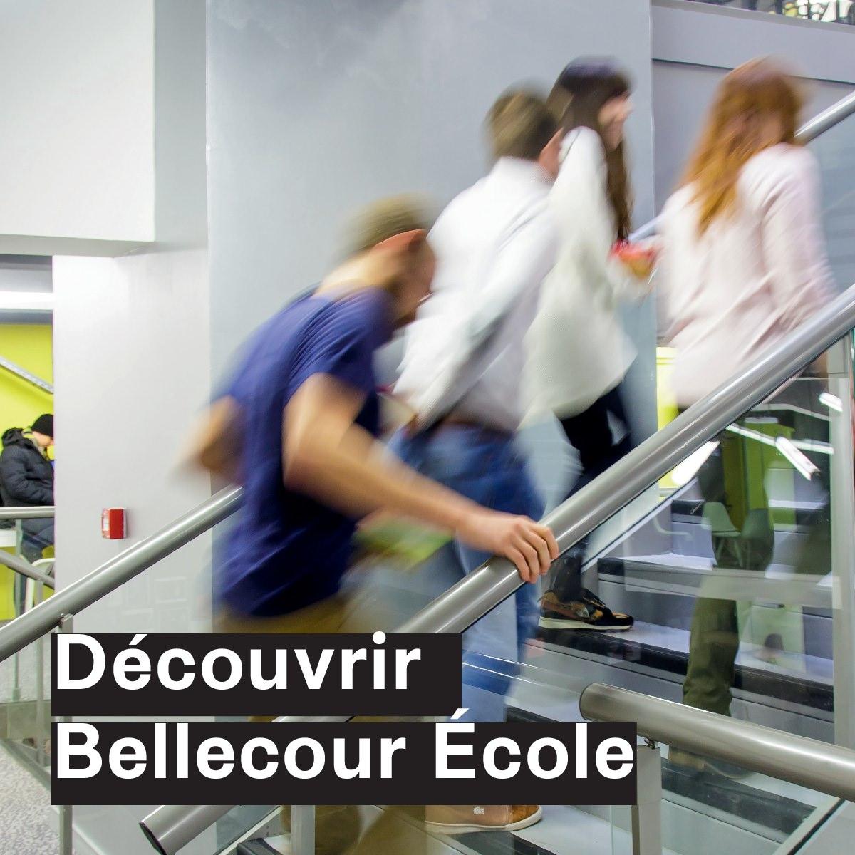 Presentation Bellecour Ecole