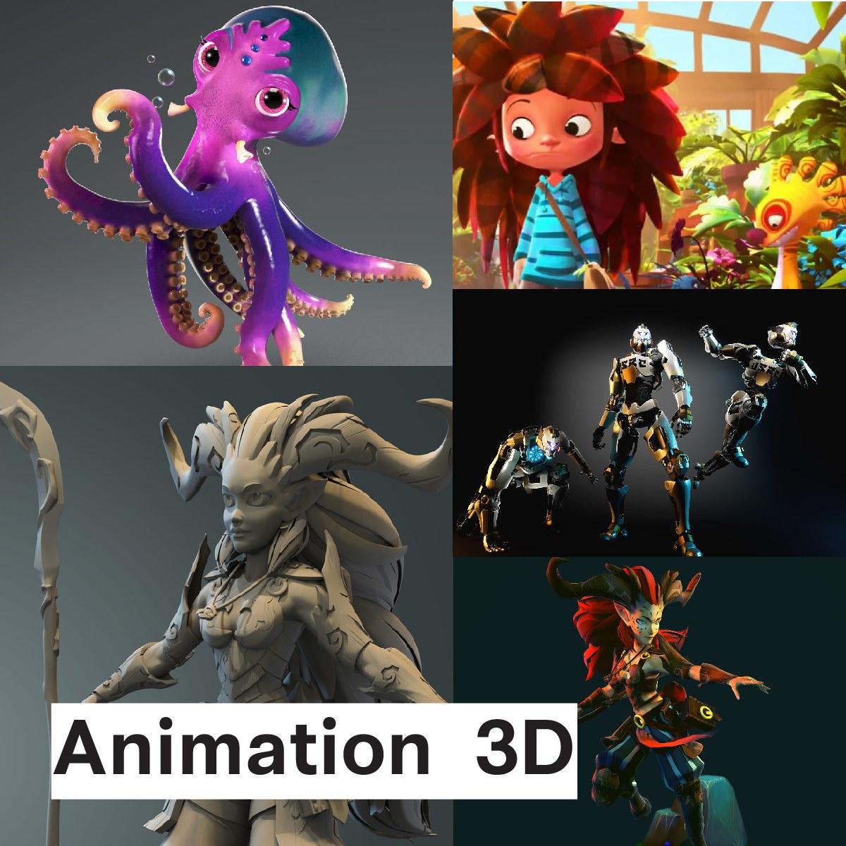 Bellecour Ecole - Animation