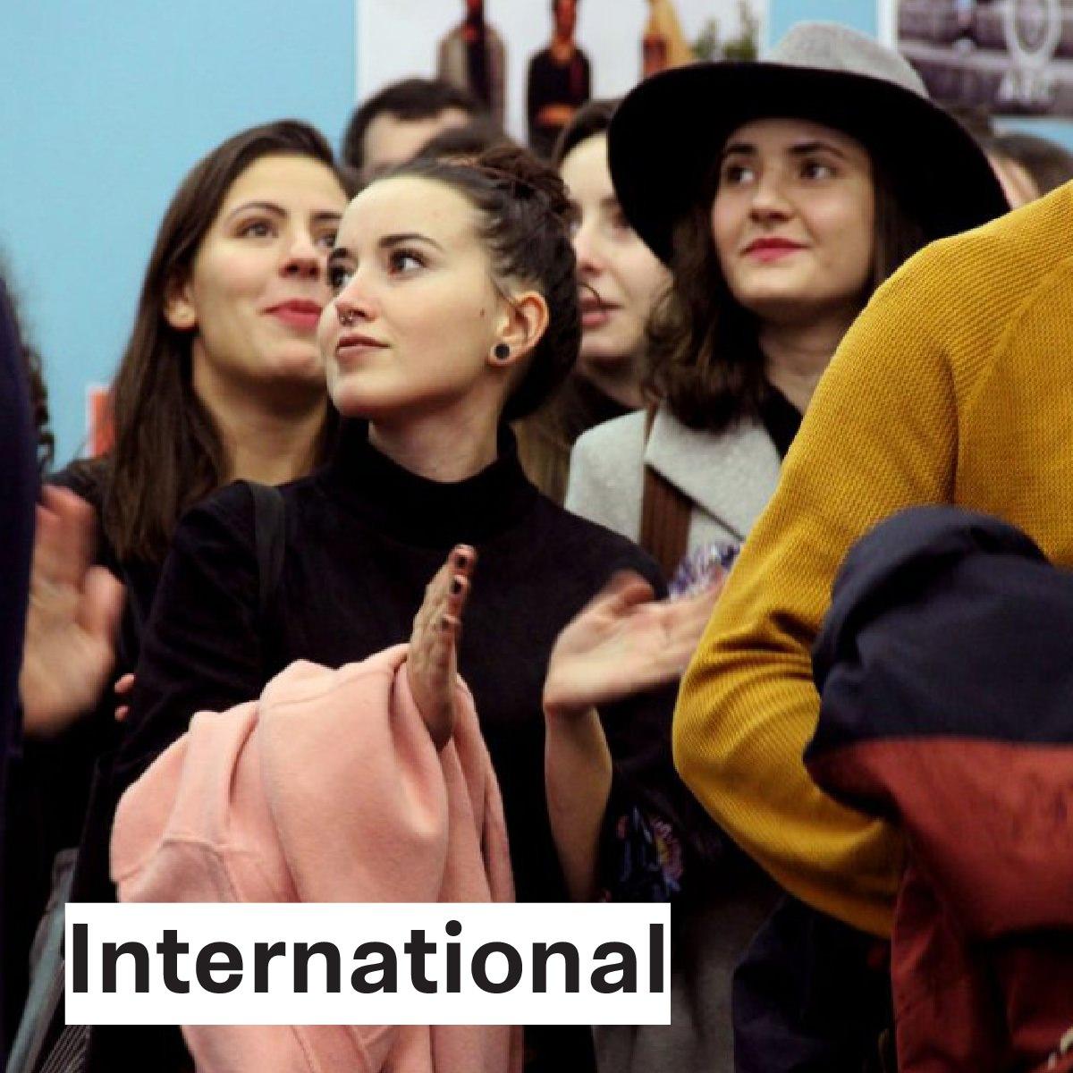Bellecour - International