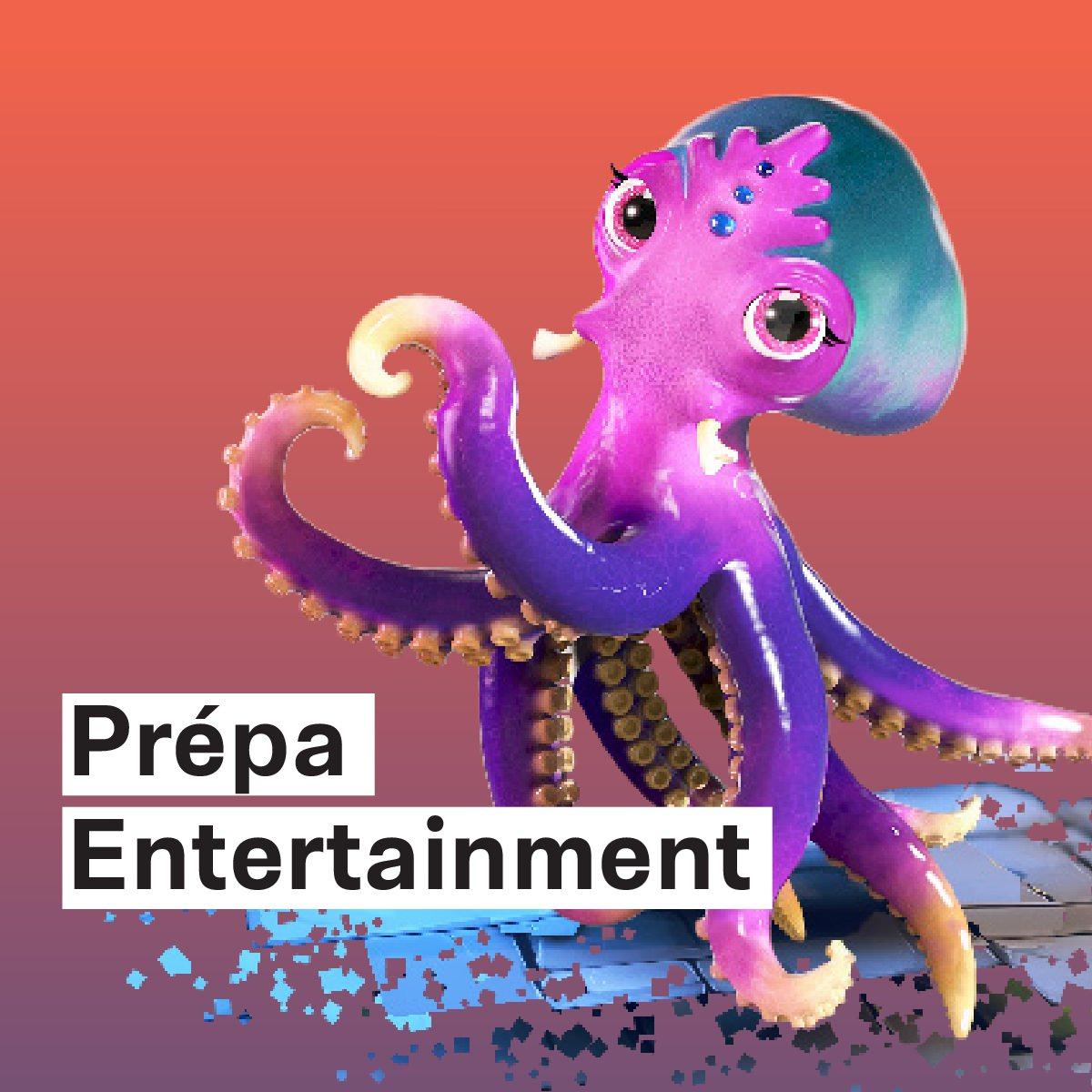 Bellecour Ecole - Prépa Entertainment