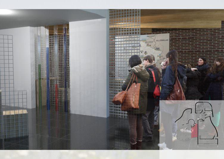 ACCUEIL CIP EDF - GROUPE GUENARD-GARDET-THOIZET-LORENZI- Bellecour école