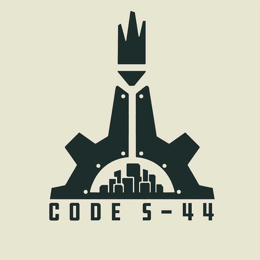 Code S-44 Jeu vidéo par Victor et Mathieu - Bellecour école