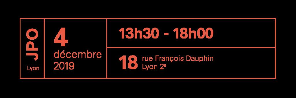 Bellecour école JPO 2019